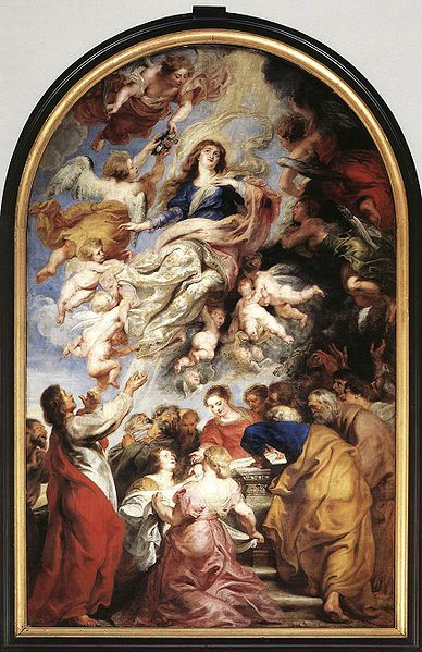 Rubens Assumption