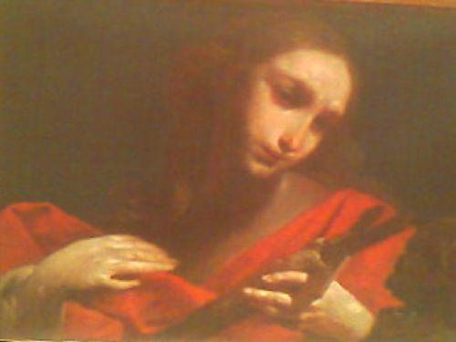 Magdalene - Crespi