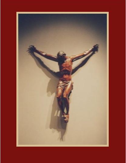 Fruitwood_crucifix